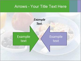 Healthy breakfast PowerPoint Template - Slide 90