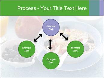 Healthy breakfast PowerPoint Template - Slide 91
