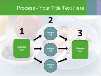 Healthy breakfast PowerPoint Template - Slide 92