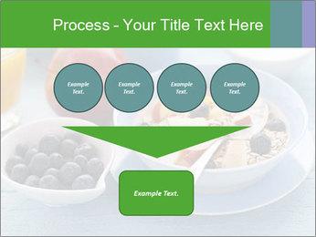 Healthy breakfast PowerPoint Template - Slide 93