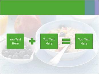 Healthy breakfast PowerPoint Template - Slide 95