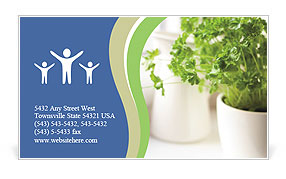 0000093232 Business Card Template