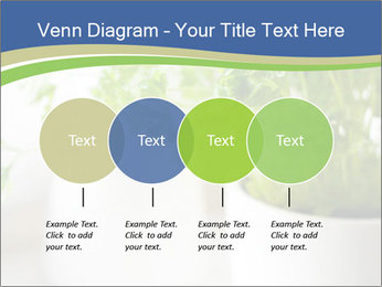 Green parsley PowerPoint Templates - Slide 32
