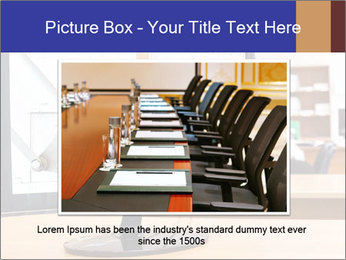Computer monitor PowerPoint Template - Slide 16