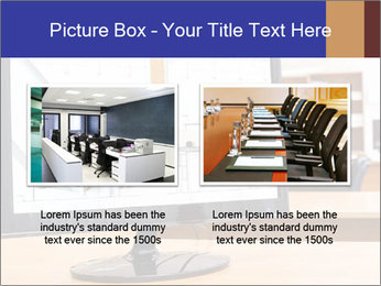 Computer monitor PowerPoint Template - Slide 18