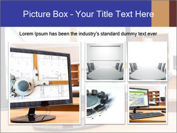 Computer monitor PowerPoint Template - Slide 19