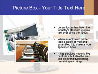 Computer monitor PowerPoint Template - Slide 20