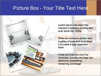 Computer monitor PowerPoint Template - Slide 23