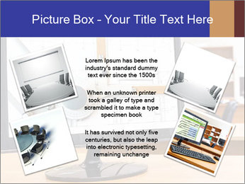 Computer monitor PowerPoint Template - Slide 24
