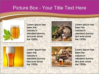 Malt macro PowerPoint Template - Slide 14