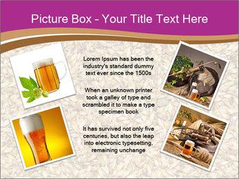 Malt macro PowerPoint Templates - Slide 24