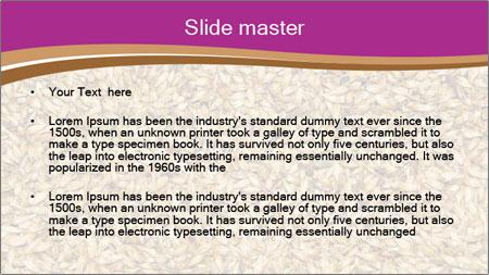 Malt macro PowerPoint Template - Slide 2
