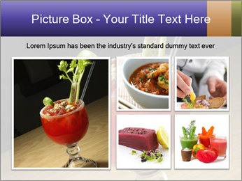 Cocktail drink PowerPoint Templates - Slide 19