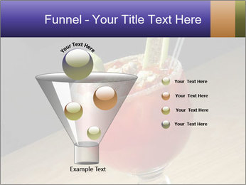 Cocktail drink PowerPoint Templates - Slide 63