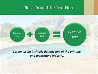 Luxury house PowerPoint Template - Slide 75