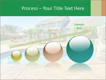 Luxury house PowerPoint Template - Slide 87