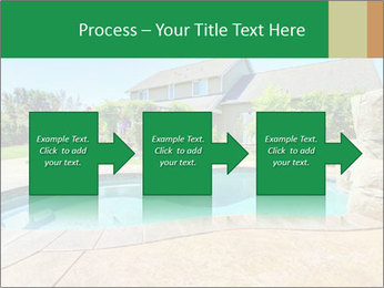 Luxury house PowerPoint Template - Slide 88