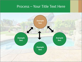 Luxury house PowerPoint Template - Slide 91