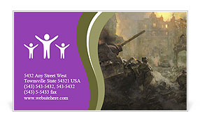 0000093243 Business Card Template