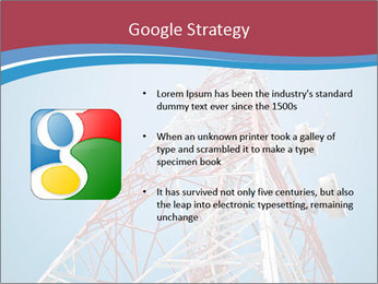 Antenna PowerPoint Templates - Slide 10