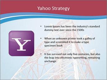 Antenna PowerPoint Templates - Slide 11