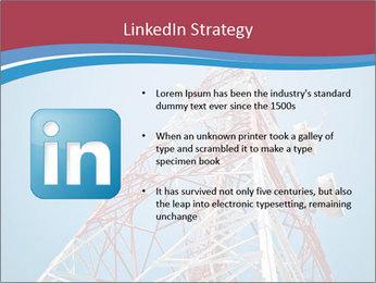 Antenna PowerPoint Templates - Slide 12