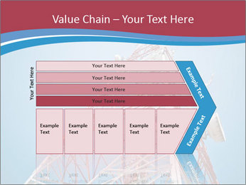 Antenna PowerPoint Templates - Slide 27