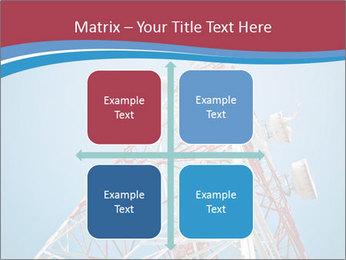 Antenna PowerPoint Templates - Slide 37