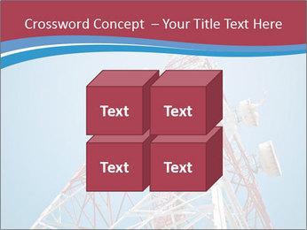 Antenna PowerPoint Templates - Slide 39