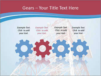 Antenna PowerPoint Templates - Slide 48