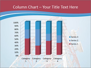 Antenna PowerPoint Template - Slide 50