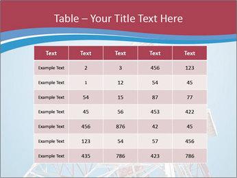 Antenna PowerPoint Templates - Slide 55