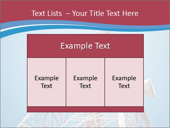 Antenna PowerPoint Templates - Slide 59
