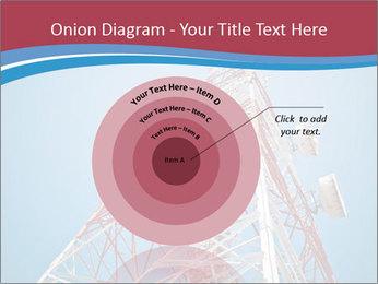 Antenna PowerPoint Templates - Slide 61
