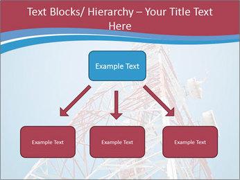 Antenna PowerPoint Templates - Slide 69
