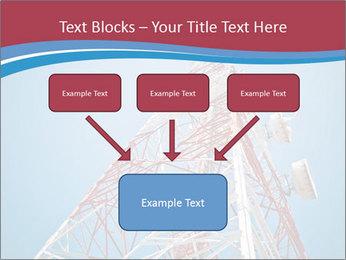 Antenna PowerPoint Templates - Slide 70