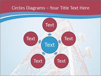 Antenna PowerPoint Templates - Slide 78