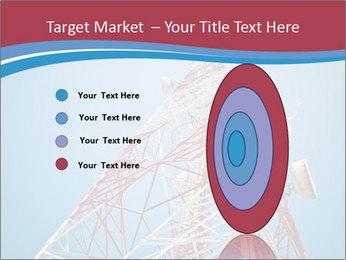Antenna PowerPoint Templates - Slide 84