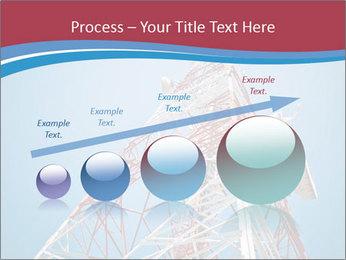 Antenna PowerPoint Templates - Slide 87