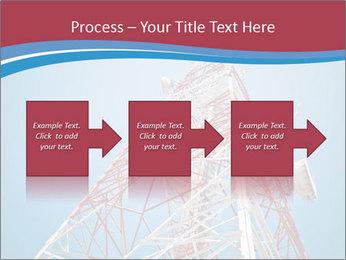 Antenna PowerPoint Templates - Slide 88
