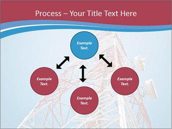 Antenna PowerPoint Templates - Slide 91