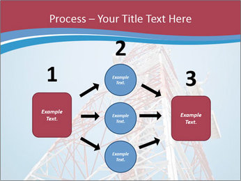Antenna PowerPoint Template - Slide 92
