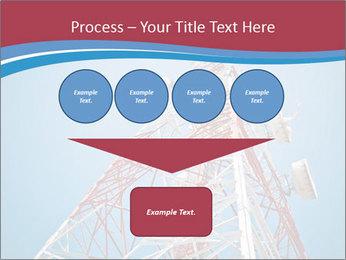 Antenna PowerPoint Templates - Slide 93