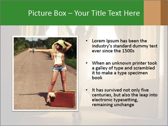 Sexy shadow PowerPoint Templates - Slide 13