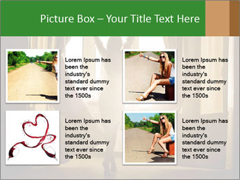 Sexy shadow PowerPoint Templates - Slide 14