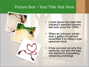 Sexy shadow PowerPoint Templates - Slide 17