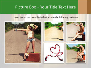 Sexy shadow PowerPoint Templates - Slide 19