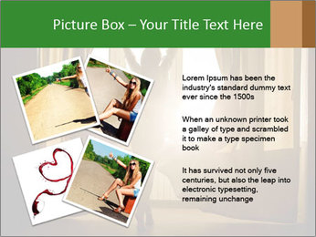 Sexy shadow PowerPoint Templates - Slide 23