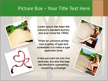 Sexy shadow PowerPoint Templates - Slide 24