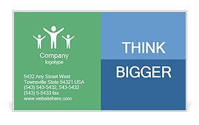 0000093251 Business Card Templates